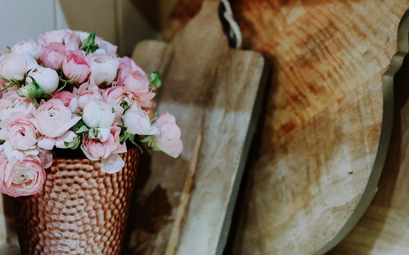 Как сохранить срезанные розы надолго