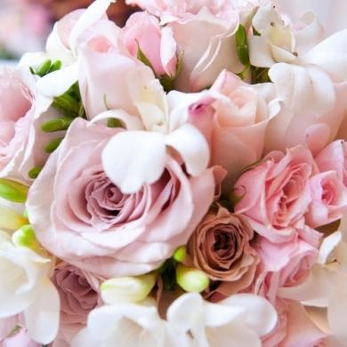 Язык цветов: к чему дарят розовые розы