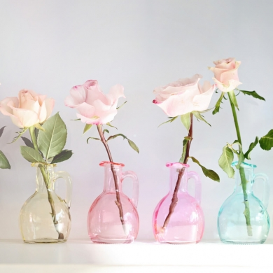 Как сохранить срезанные розы свежими на 2-3 недели
